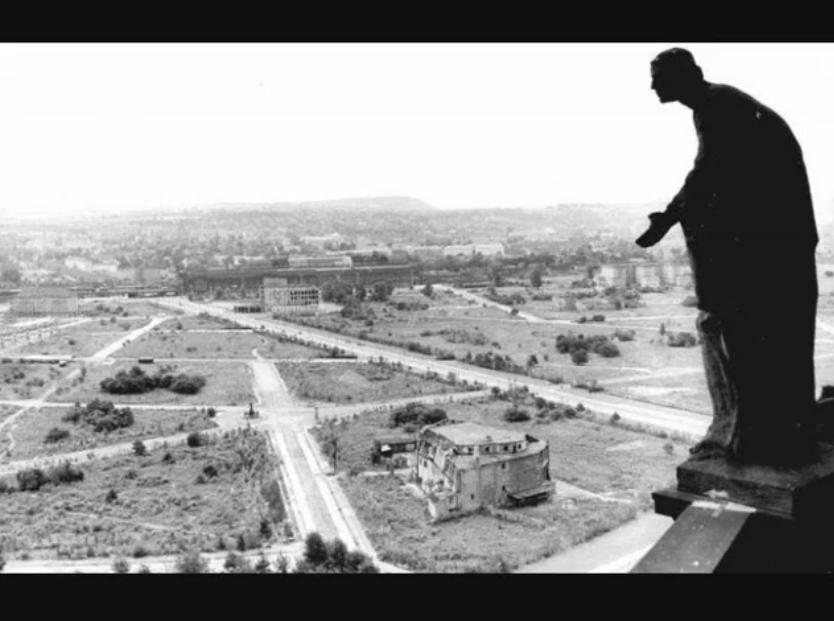 Dresda 1955