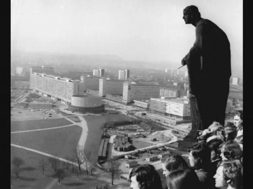 Dresda 1965
